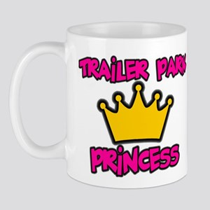 Trailer Park Princess Mug