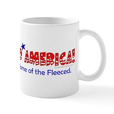 Home of the Fleeced Mug