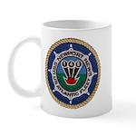 USS NEWPORT NEWS 11 oz Ceramic Mug