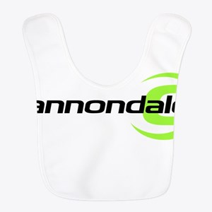 Cannondale Polyester Baby Bib