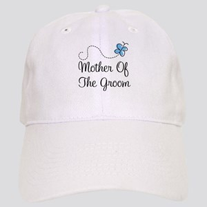 Pretty Mother Of The Groom Cap