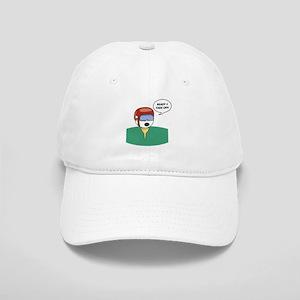 Golf Helmet Cap