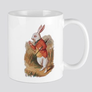 I'm Late! Mug