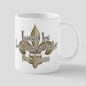 Laissez Temps Nola 11 Oz Ceramic Mug Mugs