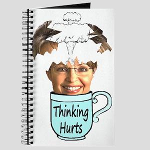 Thinking Hurts Journal