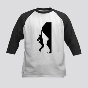 Hang In There Kids Baseball Jersey