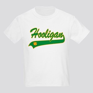 Hooligan Kids Light T-Shirt