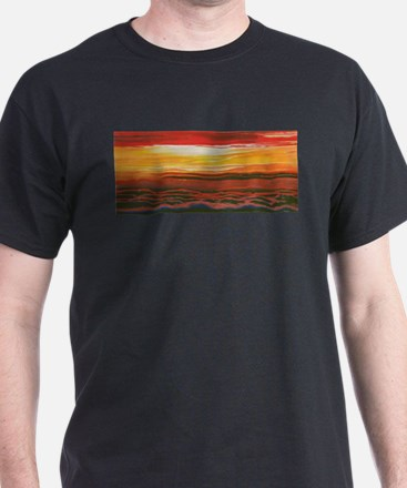 Funny Skyscape T-Shirt