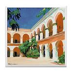 Casa Grande Tile Coaster