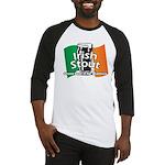 Irish Stout Baseball Jersey