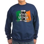 Irish Stout Sweatshirt (dark)