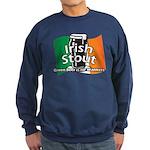 Irish Stout Sweatshirt (dark)