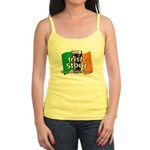 Irish Stout Jr. Spaghetti Tank