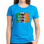 Irish Stout Women's Dark T-Shirt