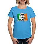 Irish Stout Women's Dark T-Shirt