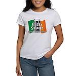 Irish Stout Women's T-Shirt