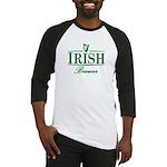 Irish Brewer Baseball Jersey