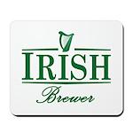 Irish Brewer Mousepad