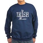 Irish Brewer Sweatshirt (dark)