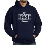 Irish Brewer Hoodie (dark)