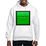 Pure Jazz Radio Hooded Sweatshirt