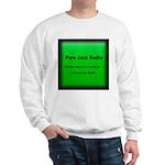 Pure Jazz Radio Sweatshirt