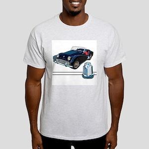 TR3-blk-10 T-Shirt