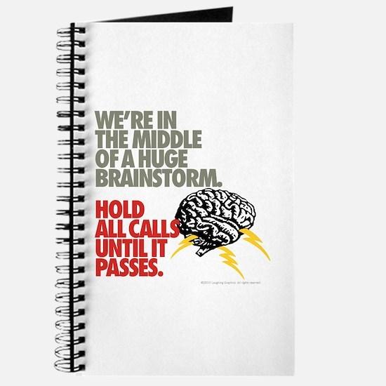 Brainstorm.2 Journal