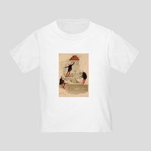 Pas De Substitution Toddler T-Shirt