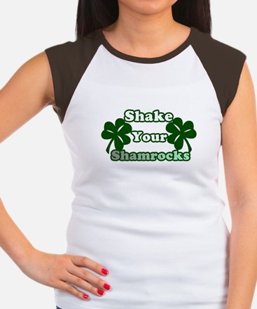 Shake Your ShamrocksT-Shirt