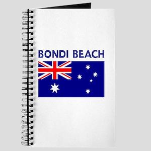 LOST Bondi Beach Journal