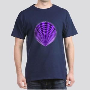 PurpleFan Dark T-Shirt