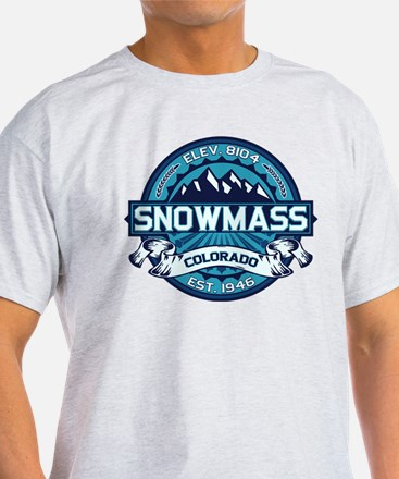 Snowmass Ice T-Shirt