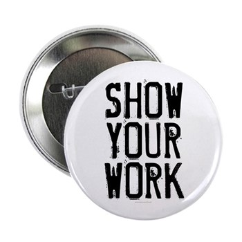 Show Your Work 2.25
