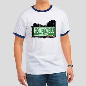 Honeywell Av, Bronx, NYC Ringer T