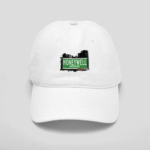 Honeywell Av, Bronx, NYC Cap