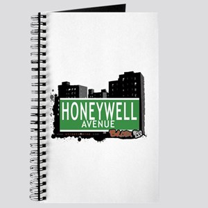 Honeywell Av, Bronx, NYC Journal