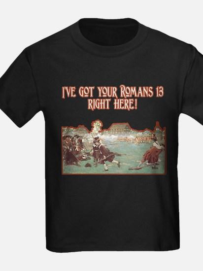 Romans 13 Lexington T