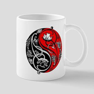 Illuminated Yin-Yang Mug
