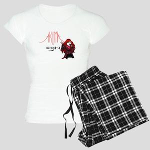Iron Shojo Pajamas
