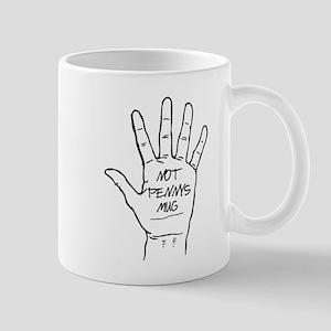 Not Penny's Mug