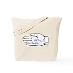 Vote for Sarah Tote Bag