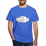 Vote for Sarah Dark T-Shirt