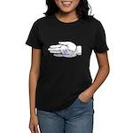 Vote for Sarah Women's Dark T-Shirt