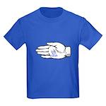 Vote for Sarah Kids Dark T-Shirt