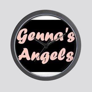 Other Gifts - Genna2 Wall Clock