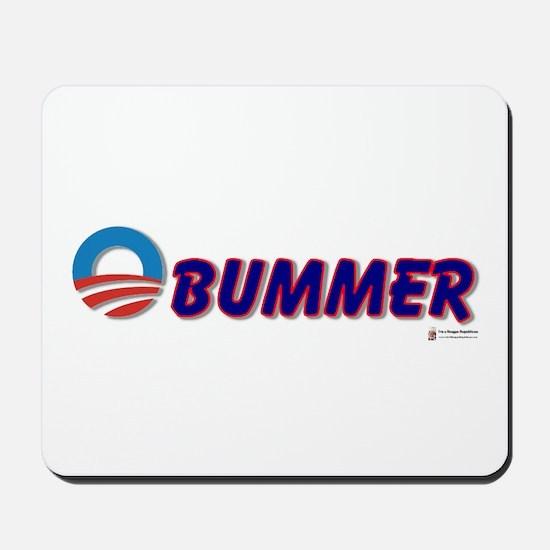Obummer Mousepad