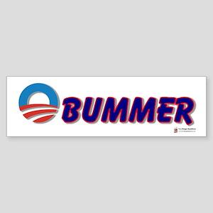 Obummer Sticker (Bumper)