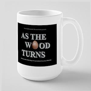 Allen-Rogers Large Mug