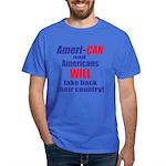 Take Back America Dark T-Shirt